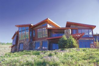 Breckenridge Real Estate Parade Of Homes Awards The Best
