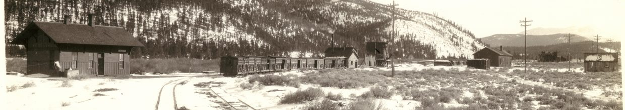 Colorado history: A town called Dickey | SummitDaily com