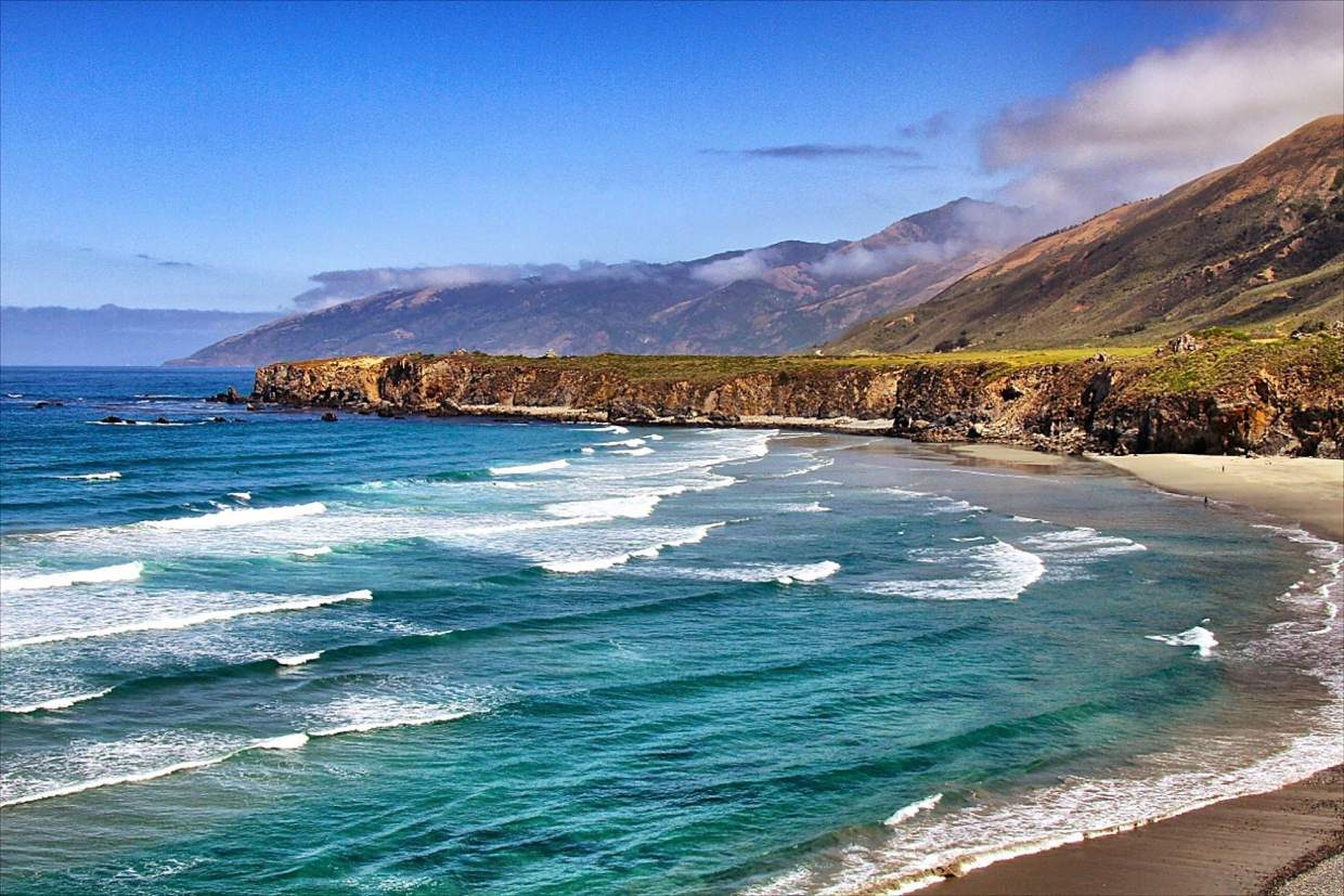 Big Sur: The people of California understand that the reasons the state is so loved will only continue if they resist development of its most crucial asset — its stunning shoreline.