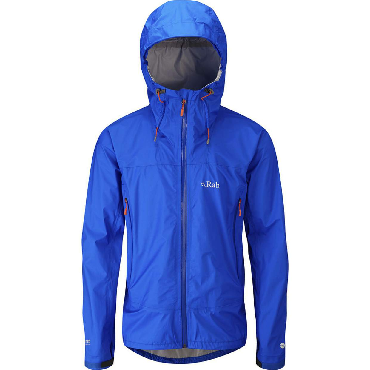 The Rab Muztag men's jacket.