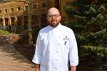 Executive chef of the Keystone Conference Center Stefan Smith will prepare a Cheeses of the World table for the annual Wine in the Pines fundraiser, and his ice carvings will also be showcased. The event, in its 33rd year, raises money for Ability Connection Colorado.