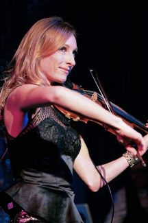 Summit Right Brain: Combining Beethoven with Britney Spears, Spinphony takes the stage in Silverthorne