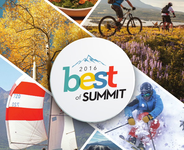 2016 Best of Summit results