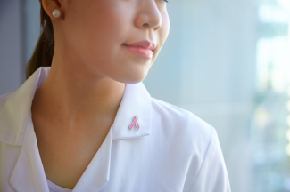 3 steps to breast cancer early detection