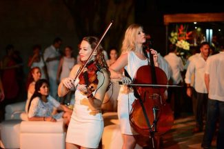 Spinphony brings classical rock mash-up concert to Silverthorne
