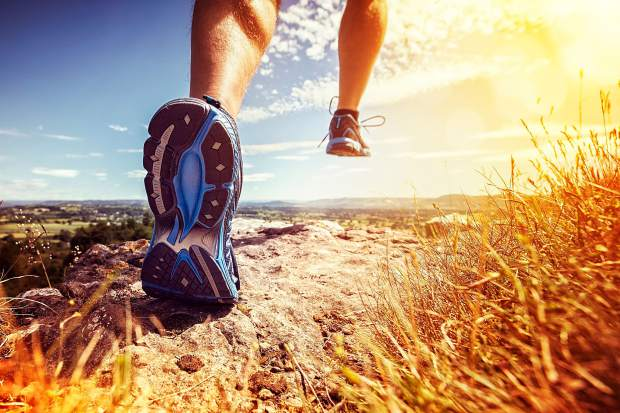 Trail running can lead to several common issues. Pay attention to your body, use the proper footwear, and watch where you're running, and you shouldn't have issues.