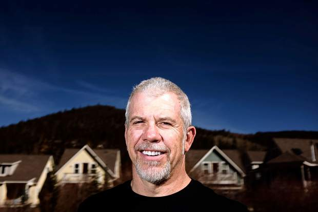 Breckenridge Mayor Eric Mamula is one of several elected officials throughout Summit County who has helped make addressing the workforce housing crisis a priority.