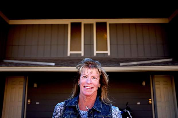 Sharon Cole is a second-home owner in Summit County after purchasing a small condominium in the Dillon Valley East complex this summer. It wasn't a couple days later the Eagle County resident had the investment property rented through a new pilot leasing program in the county.