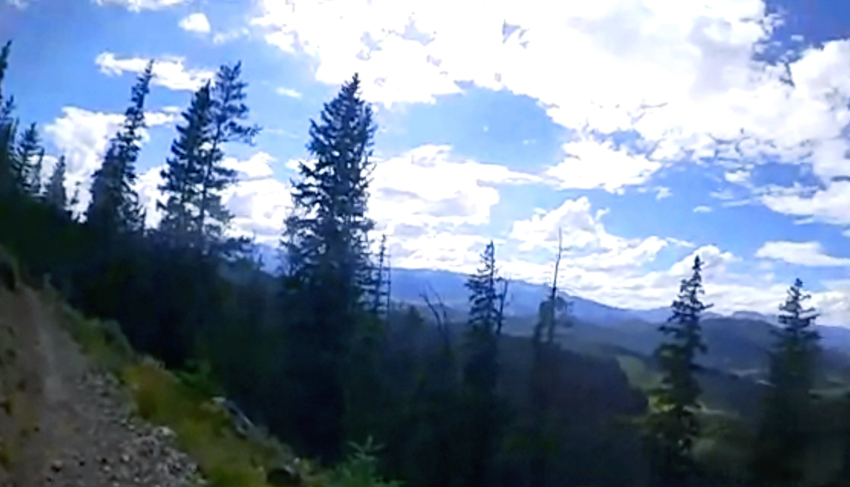 Keystone Bike Guide: West Ridge trail (video)