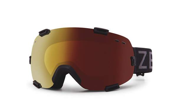 The 2017 Voyager goggle from Zeal of Boulder.