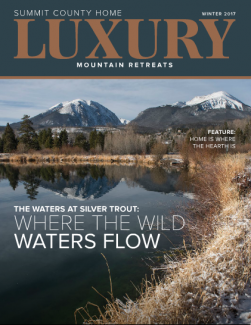 Summit Home Luxury: Winter 2016 E-Edition
