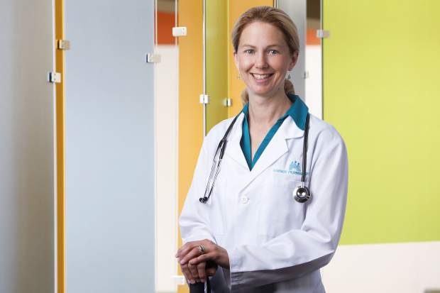 Meet  Kaiser Permanente local doc, Carol Venable (sponsored)
