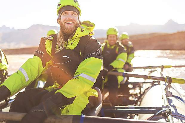 Colorado-based rafting team just misses Grand Canyon speed record