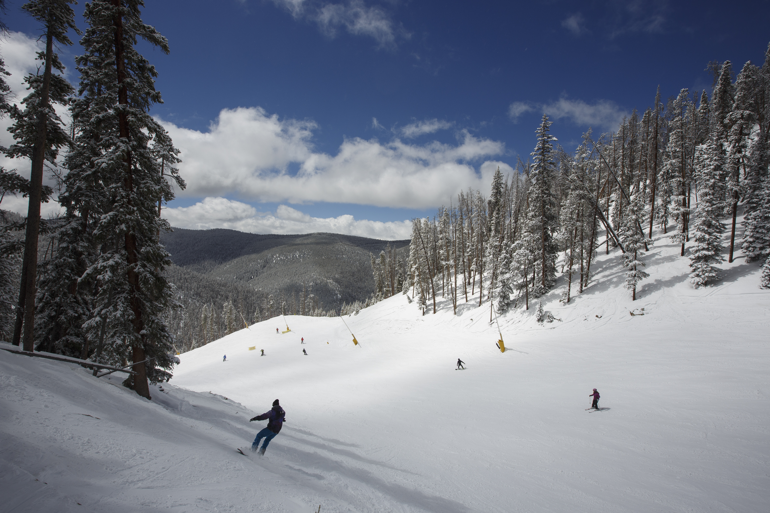 Whiteout, Part 1: Uncovering the human toll of Colorado's ski industry
