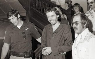 Serial killer Ted Bundy's jail break forever part of Colorado history