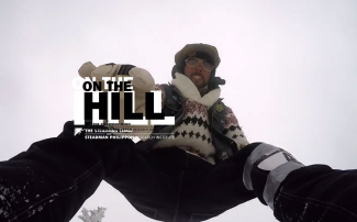 On The Hill: Bashing berms at the Eldora Ditchslap banked slalom (video)