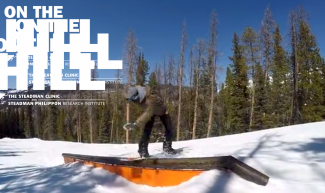 On The Hill: Sayonara to the snowboard season at Copper Mountain (video)