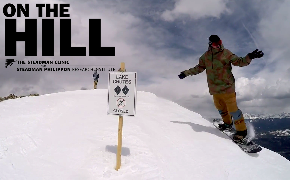 On The Hill: It ain't too late for Lake Chutes to kick off Breck closing weekend (video)