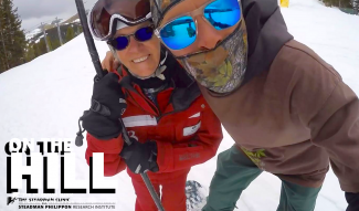 On The Hill: So long, snowboard season, it's been good out there (video)