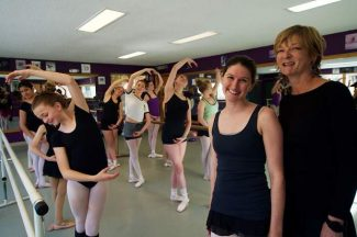 Summit School of Dance in Frisco changes ownership, not mission (360 video)