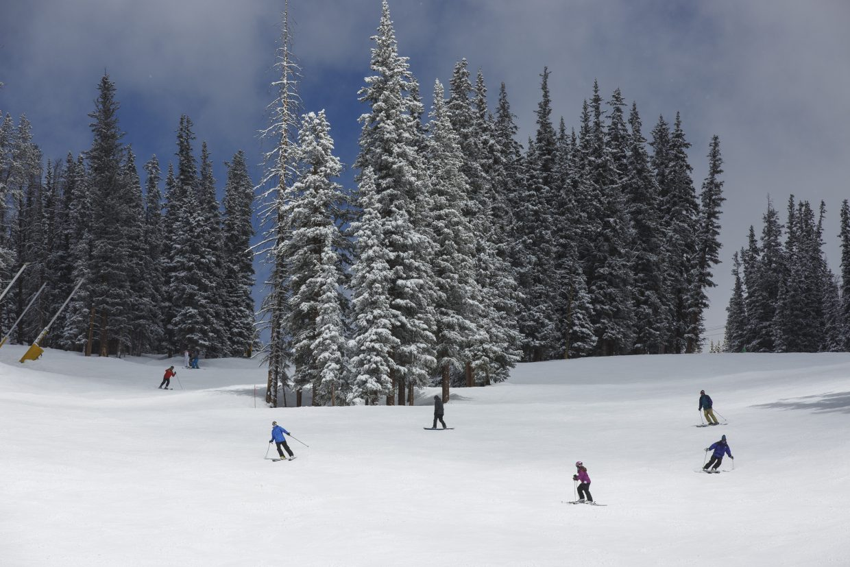 Keystone Resort is a leader among Colorado ski areas for both accidental ski-related  deaths 1c0139055
