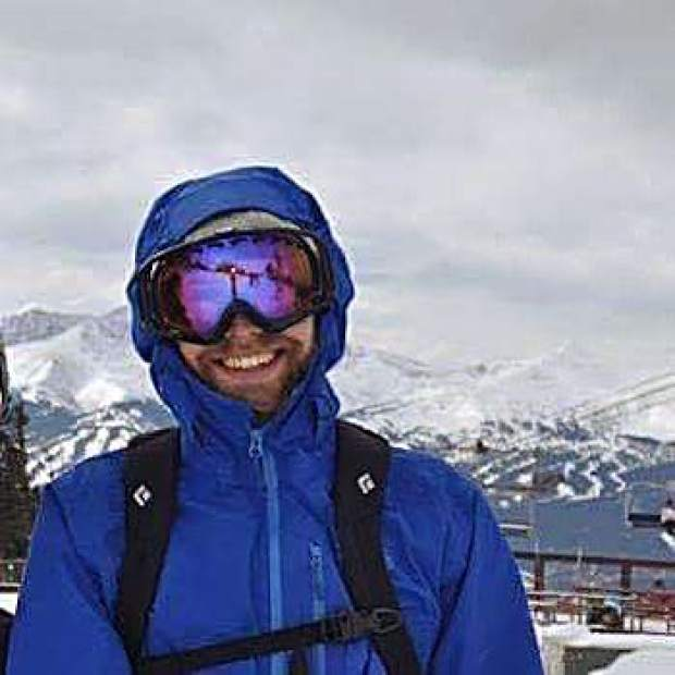 Jay Taylor, 27, was a transplant to Boulder for the lifestayle and the mountains. He died on Jan. 20, 2016 after colliding with a tree while skiing at Keystone Resort.