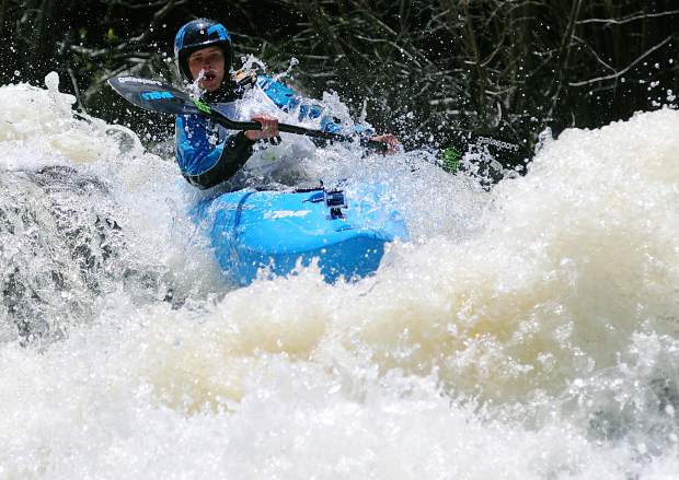12 Colorado whitewater and river festivals you can't miss this summer