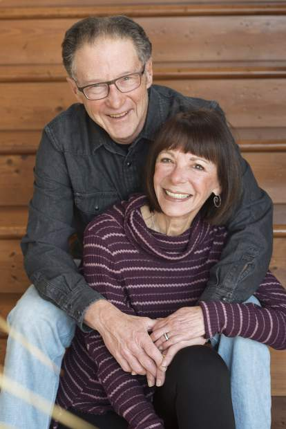 Faces of Hope, Part 5: Breckenridge couple learns to live with pain of son's suicide