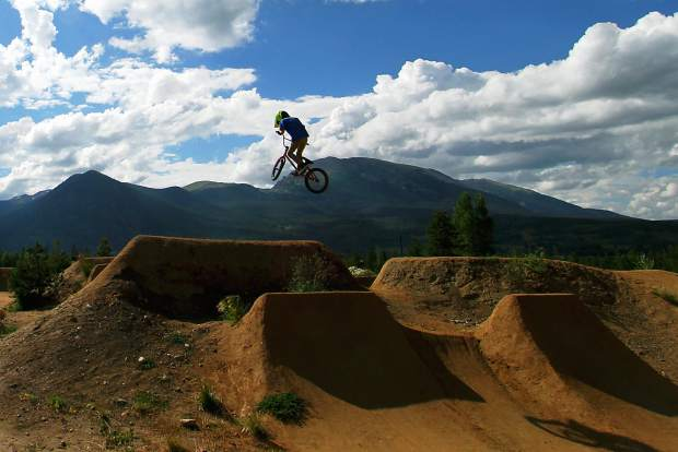 Frisco Colorado Bike Park