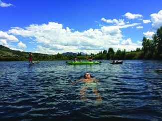 6 ways to live it up in Silverthorne, Colorado, this summer