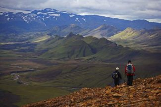 Backpacking 101: Experts share favorite trails and tips for multi-day hiking