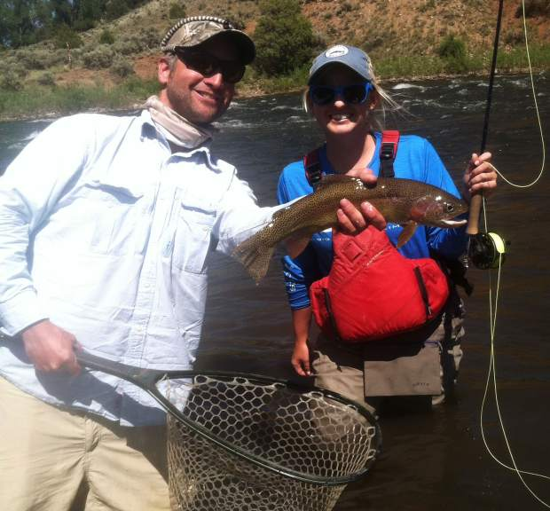 Colorado fly fishing guide for july 10 14 plus river for Colorado fishing guide