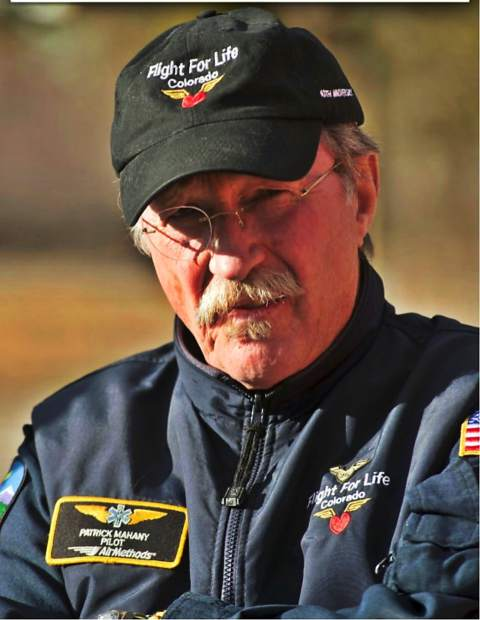 Pilot Patrick Mahany died in the Flight For Life crash on July 3, 2015, in Frisco. He had flown with the organization since 1987, and was a decorated Vietnam War veteran.