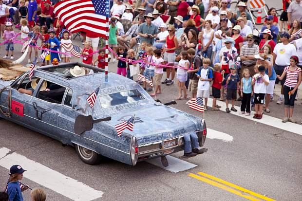 Fourth of July festivities roundup for Breckenridge and Summit County