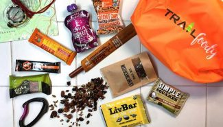 High Gear: TrailFoody delivery is like a summer camp care package from mom