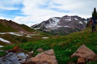 Bootprints Hiking Guide: The mysteries of the Gore Range, Part 1