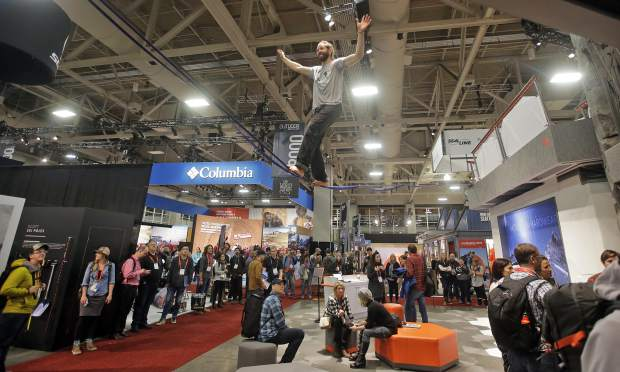 Massive Outdoor Retailer show officially coming to Denver