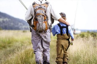 Colorado fly-fishing guide for week of July 18-21