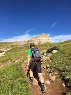 High Gear: CamelBak Franconia 24 review on Colorado's roughest terrain