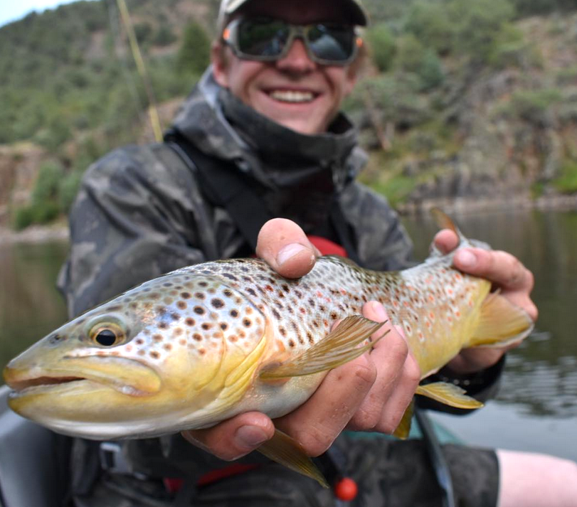 Colorado fishing report for the week Aug. 7-11