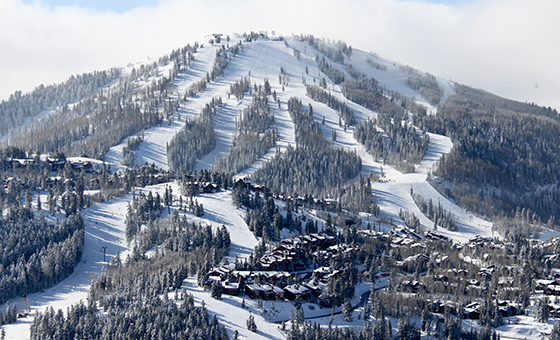 Utah's Deer Valley Sold In Ski Industry Consolidation