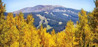Plan your Summit County weekend: Fall is in the air