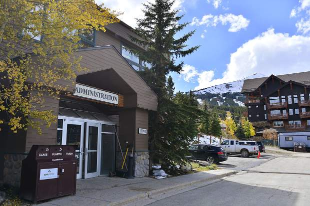 Breckenridge Grand Vacations Working To Bring 4 Star Hotel To Town Summitdaily Com