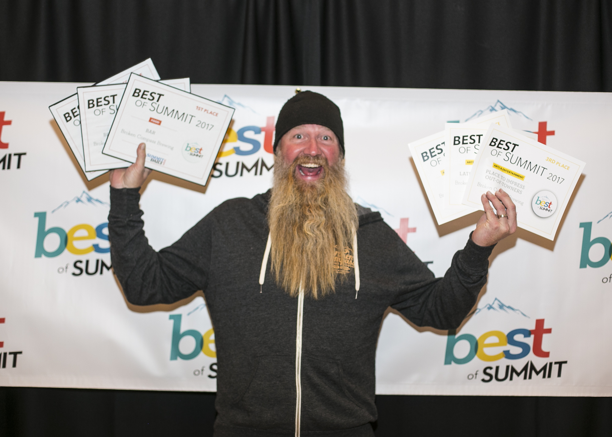 Summit Daily News announces the 2017 Best Of Summit awards (photos, video)