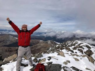 Silverthorne man reported missing on Colorado 14er found alive and uninjured