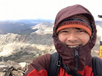 Search delayed for Silverthorne man reported missing after hiking Colorado 14er
