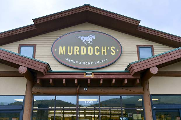 Murdoch S In Silverthorne Suspends Gun Sales Amid Surge In Demand Summitdaily Com