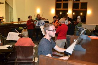 Plan your Summit County weekend: Laughs for a good cause, First Friday art show and local orchestra to bring the strings
