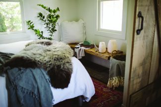 Tips on making your home more cozy