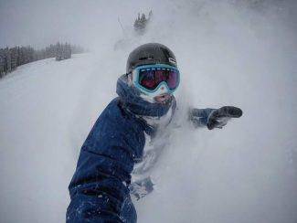 A look ahead at holiday skiing as overnight storm helps Keystone, Breckenridge open terrain early